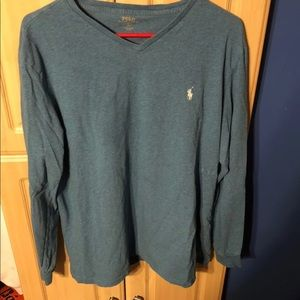 Men's Ralph Lauren long sleeve